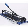 Tile Cutter - Ceramic 12-18'' - Manual
