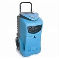 Dehumidifier - 119 Pints/Day